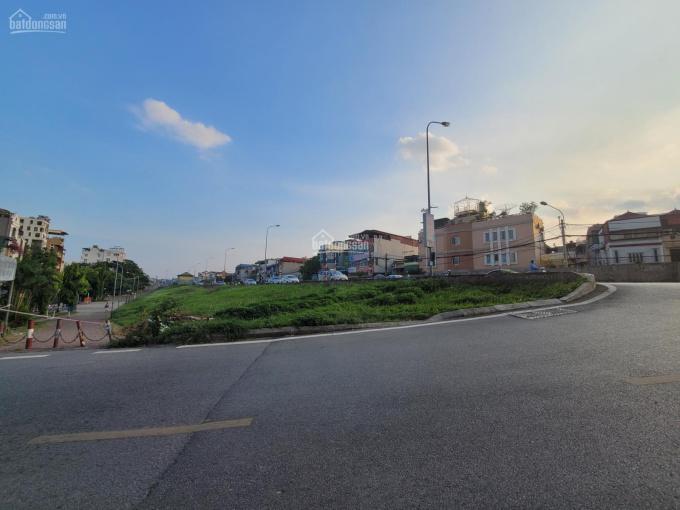 Nhà mặt phố Long Biên vị trí đẹp kinh doanh đỉnh, giá hơn 9 tỷ ảnh 0