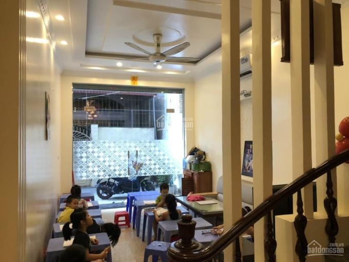 Bán nhà 4 tầng Trần Quang Khải - Hồng Bàng - HP, ngõ nông, cạnh nhà hát lớn ảnh 0