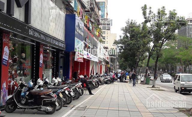 Cần bán gấp nhà phân lô Nguyễn Trãi, Ngã Tư Sở. DT 50m2, 5 tầng, 8.2 tỷ ảnh 0