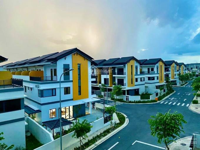 Nhượng gấp nhà LK 3 tầng tại Belhomes, giá rẻ nhất dự án VSIP Bắc Ninh ảnh 0