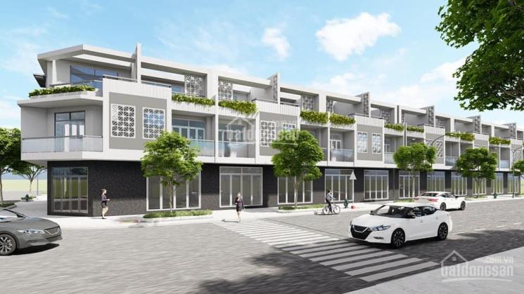 Nhà phố xây sẵn tại Khu đô thị Bàu Xéo của Công ty Địa ốc Kim Oanh, giá chỉ từ 3.5 tỷ ảnh 0