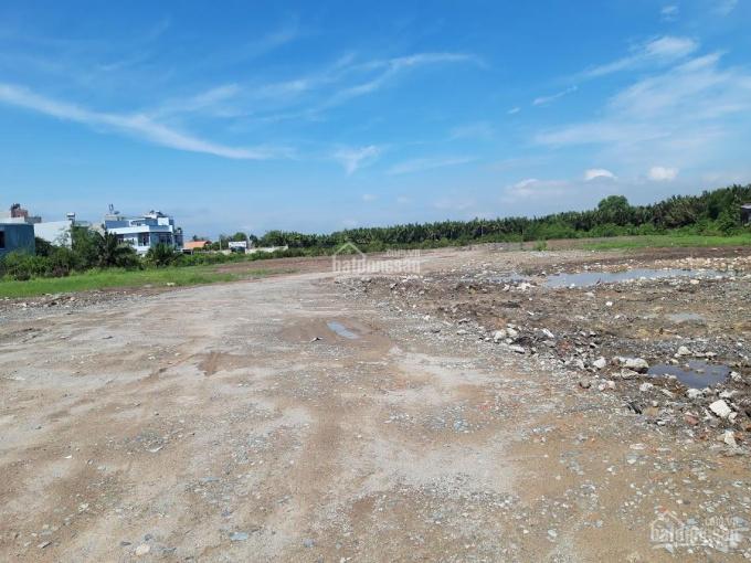 Cần bán hơn 3,6ha đất SXKD MT đường QL 22B, Thạnh Đức, Gò Dầu, Tây Ninh. Giá 2,4tr/m2 ảnh 0