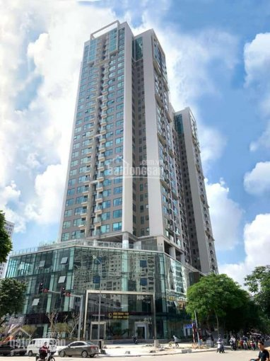 Cho thuê văn phòng The Legend 109 Nguyễn Tuân, diện tích 935m2 giá cho thuê 333 nghìn/m2/tháng ảnh 0