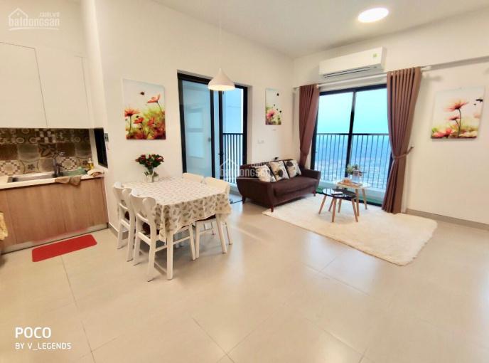 Bán căn hộ 2 phòng ngủ khu Aquabay Ecopark, hướng Đông Nam view Vịnh hồ ảnh 0