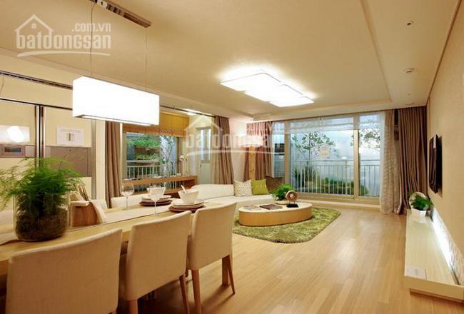 Tôi cần bán gấp chung cư CT4 Vimeco, Nguyễn Chánh. 148m2, 4 PN, căn góc đẹp, NT hiện đại, 6.1 tỷ ảnh 0