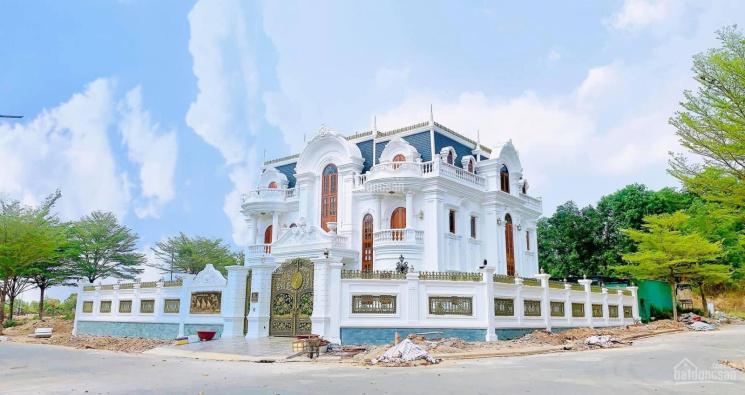 Đất nền khu đô thị cao cấp thứ 2 ở Biên Hòa, liền kề sân golf và Aqua City, giá chủ đầu tư 20 tr/m2 ảnh 0