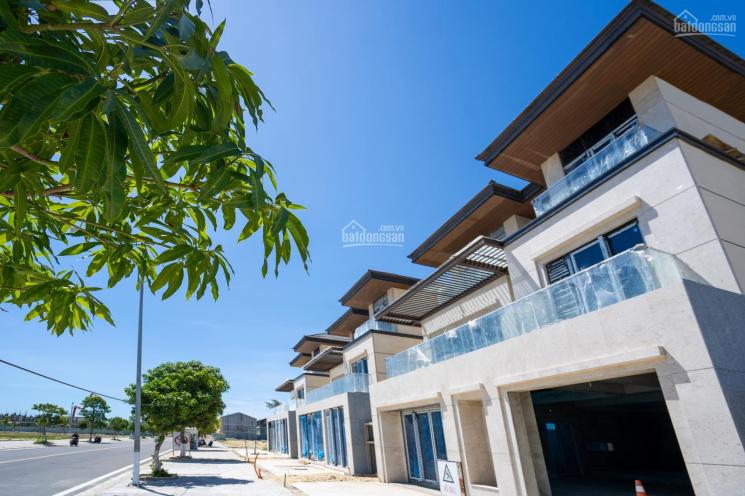 Lô đất biệt thự giáp ranh với KĐT FPT, đối diện cụm Villa Regal Victoria của Đất xanh ảnh 0