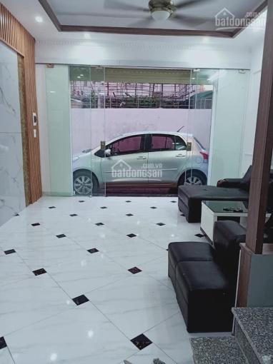 Nhà Tân Xuân, Xuân Đỉnh, nhà mới, ô tô đỗ cửa, 35m2*4T, giá 2.85 tỷ ảnh 0