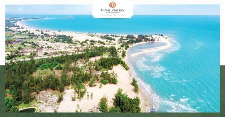 Bán biệt thự liền kề dự án Thanh Long Bay Bình Thuận, giá chỉ từ 6 tỷ/căn, mặt biển chiết khấu 15% ảnh 0