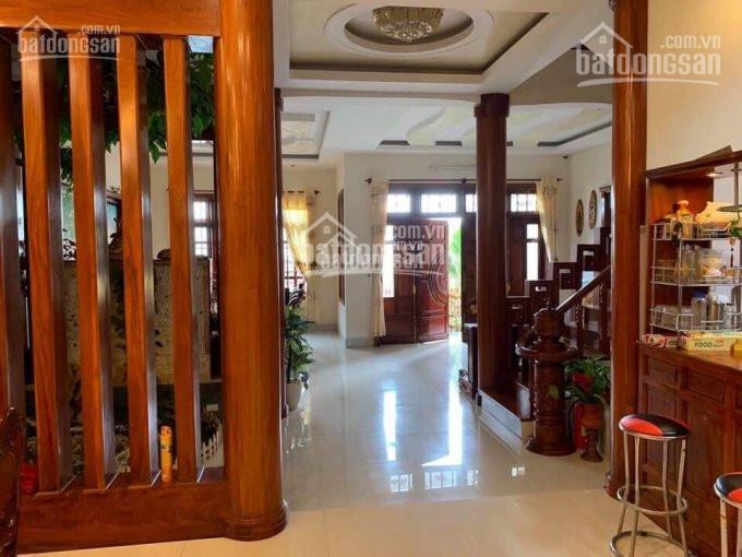 Biệt thự Bình Minh - bán biệt thự 1 trệt 2 lầu giá 16 tỷ - diện tích 137,4m2 Đông Bắc full nội thất ảnh 0