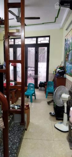 Bán nhanh căn nhà trong ngõ phố Thanh Am 30m2, 3,5 tầng, mặt tiền 3.85m, giá chỉ nhỉnh 2 tỷ ảnh 0