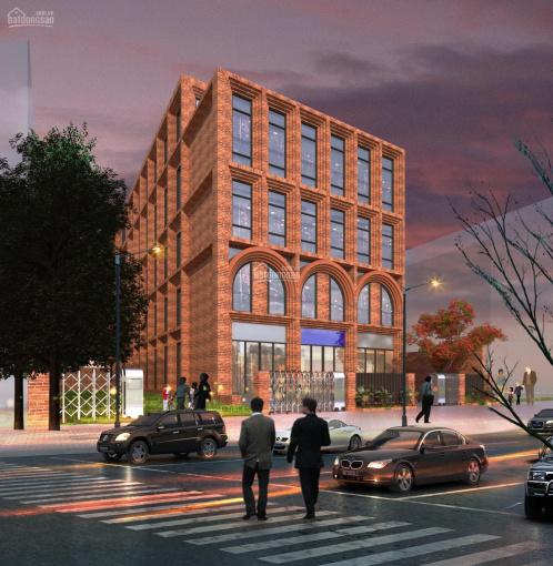 Bán tòa nhà văn phòng P. Thảo Điền Quận 2 18mx42m giá 150 tỷ. LHCC 091 668 9090 ảnh 0