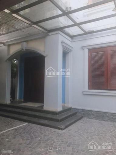 Chính chủ cần cho thuê biệt thự Tây Nam Hồ Linh Đàm, Quận Hoàng Mai, Hà Nội ảnh 0