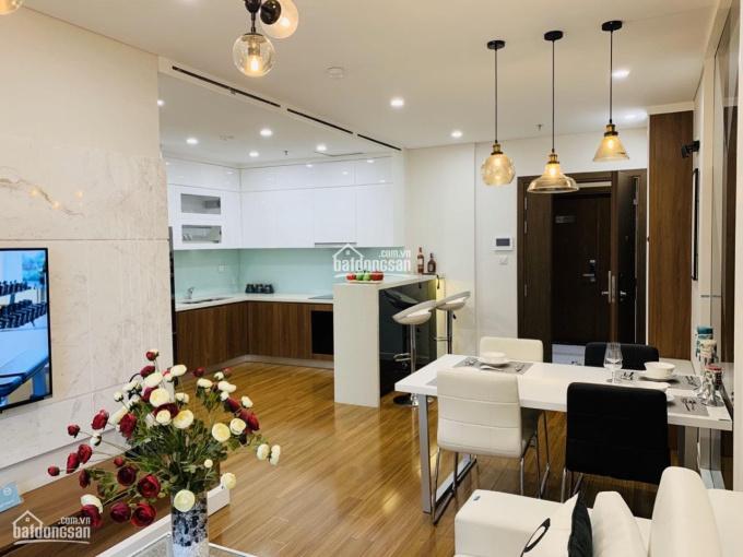 Bán gấp căn hộ 73m2 - 2PN, tại CC Mỹ Đình Pearl, giá bán cắt lỗ chỉ 2.7 tỷ. LH: 0962673198 ảnh 0
