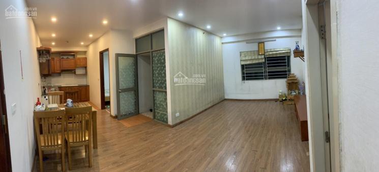 Bán căn hộ chung cư Sông Nhuệ 507A - Kiến Hưng - Hà Đông - Hà Nội rẻ nhất thị trường ảnh 0