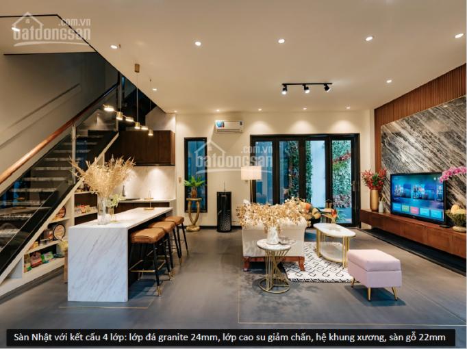 Bán biệt thự siêu đẹp phong cách Nhật đường Nguyễn Tuyển, Quận 2, DT 16x12m, 3 lầu, chỉ 34 tỷ TL ảnh 0