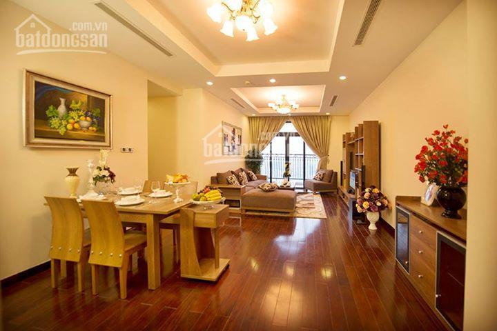 Bán căn hộ Phú Gia Hapulico số 3 Nguyễn Huy Tưởng 105m2 nhà rất đẹp giá 3.1 tỷ, LH 0982 960 803 ảnh 0