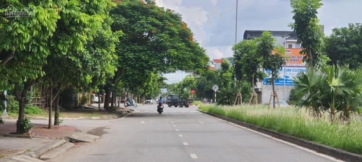 Bán đất mặt đường Hoàng Quốc Việt, Hải Dương ảnh 0