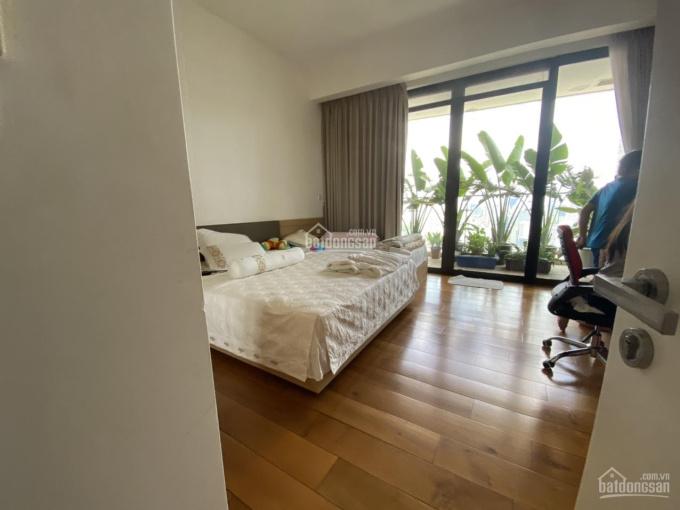 Bán căn hộ chung cư cao cấp tại Indochina Plaza Hà Nội 241 Xuân Thủy. DT 145m2 3 phòng ngủ 3WC full ảnh 0