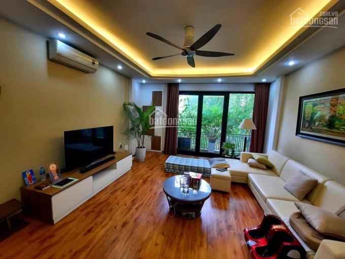Bán nhà riêng phố Trần Duy Hưng, Cầu Giấy, ô tô tránh, nhà phân lô: DT 52m2 x 5 tầng MT 4m, nhà đẹp ảnh 0