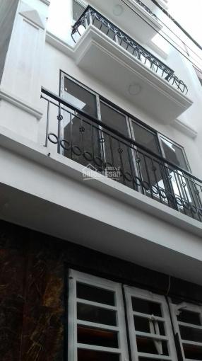 Bán nhà phố La Tinh Hoài Đức Hà Nội, 33m2, xây mới 3 tầng cực đẹp. Giá: 1.5 tỷ, LH: 0393485862 ảnh 0