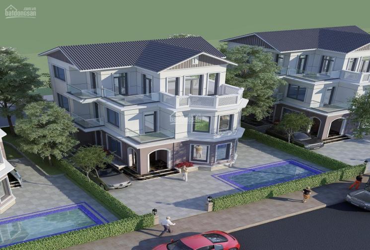 Bán biệt thự cao cấp MHDI Cam Ranh Bãi Dài, Khánh Hòa, giá chỉ từ 18 Tr/m2 diện tích 300m2 ảnh 0