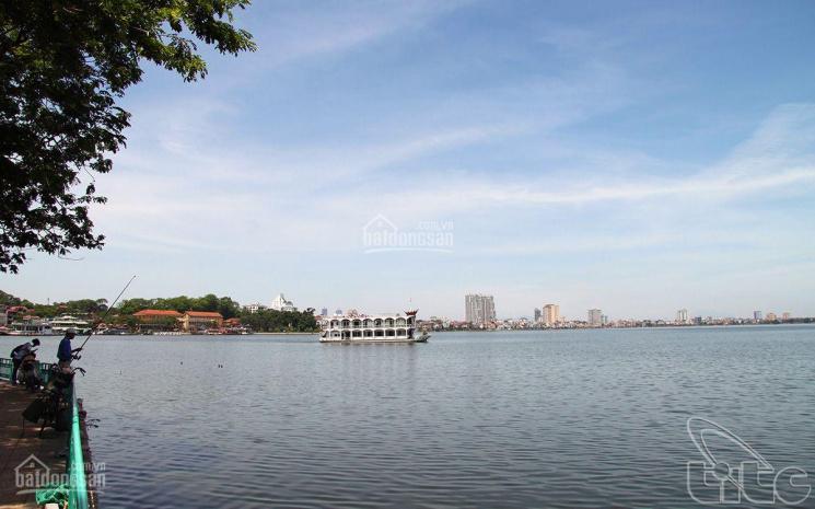 Bán 300m2 vị trí đẹp nhất Hồ Tây mặt tiền 15m. LH 0961068918 ảnh 0
