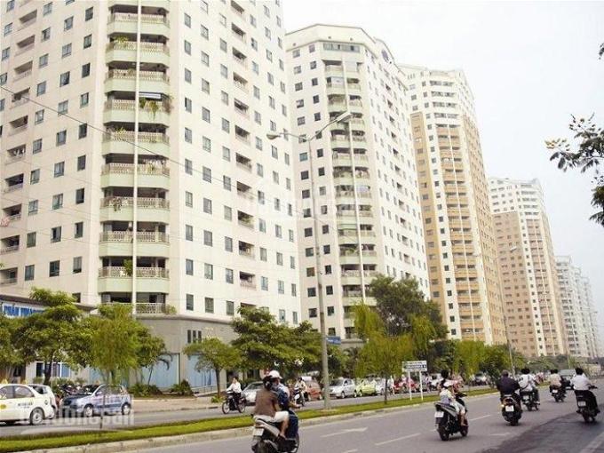 Chính chủ cần cho thuê căn hộ 1508 (115m2) 17T1, 1811 (152m2) 34T, siêu rẻ 10tr/tháng. 0782406773 ảnh 0