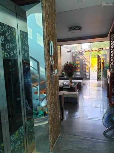 Bán nhà view Hồ Tây, mặt phố Yên Phụ, nhà 2 mặt phố, 7 tầng thang máy, kinh doanh tốt, giá 20 tỷ ảnh 0