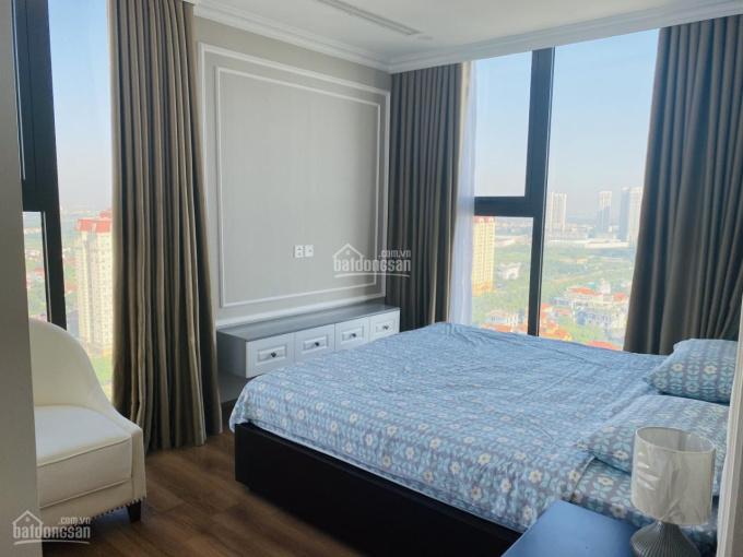Cho thuê căn hộ cao cấp FLC 36 Phạm Hùng: 3PN full đồ đẹp 12tr/th. Nhận nhà ngay LH 0969760784 ảnh 0