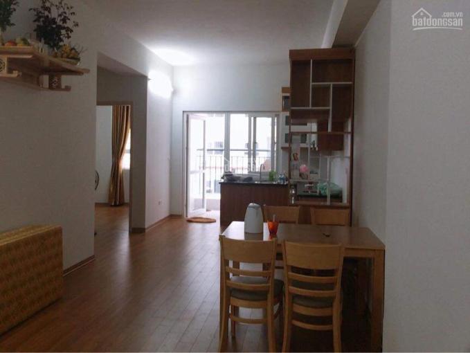 Chính chủ bán căn hộ CC Thanh Hà khu 5 tòa DT 68m2 2PN để lại full nội thất, LH 0969793804 ảnh 0
