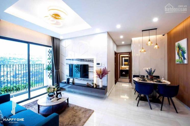 Mở bán CH Happy One Central đã có giá từng căn, rổ hàng độc quyền căn đẹp, CK lên đến 200 triệu