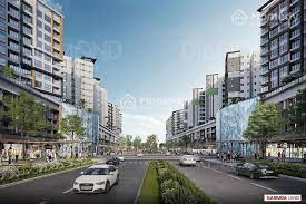 CELADON CITY - ALNATA & BRILLIANT - NHẬN NHÀ 2023 VỚI GIÁ TỐT