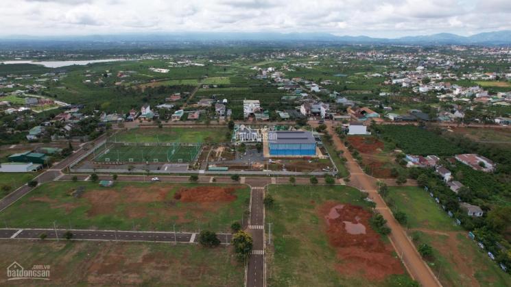 Bán lô đất tại Bảo Lộc, Lâm Đồng ảnh 0