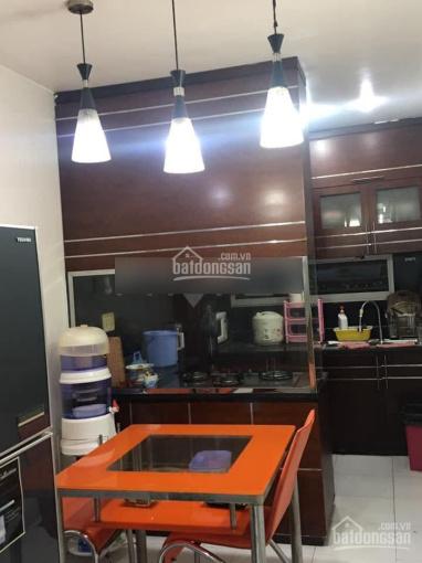 Bán nhà đẹp 1T2L - ST 4PN hẻm xe hơi Trần Phú, Quận 5 - gần chợ Hồ Thị Kỷ giá chỉ 6.9 tỷ TL ảnh 0
