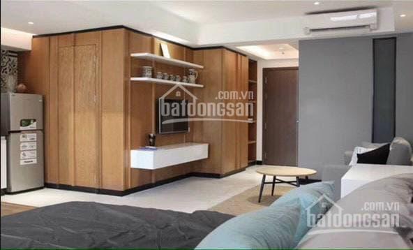 Chính chủ bán căn hộ Icon 56 Bến Vân Đồn, lầu 18 giá 3.3 tỷ ảnh 0