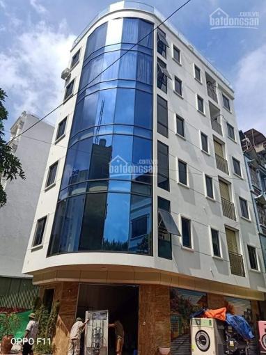 Nhà lô góc, vị trí siêu đẹp 7 tầng tại Ba La, Hà Đông ảnh 0