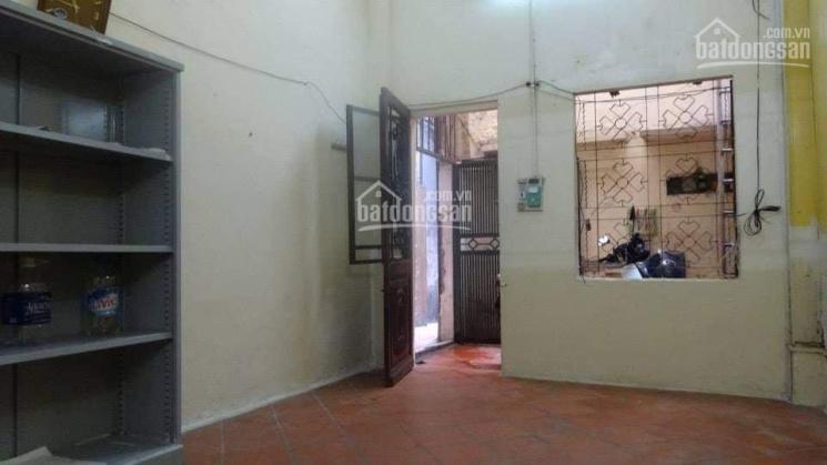 Chính chủ cho thuê nhà riêng ngõ 190 Lò Đúc, khu tập thể văn phòng phẩm Hồng Hà cũ. LH 0916231007 ảnh 0