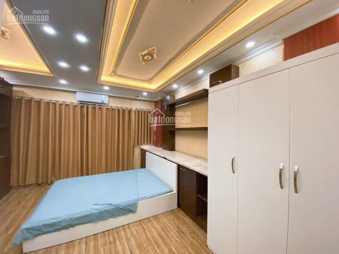 Bán nhà Tân Xuân, phường Xuân Đỉnh, 45m2, 5 tầng, giá 3.15 tỷ, nhà mới đẹp, thoáng mát ảnh 0