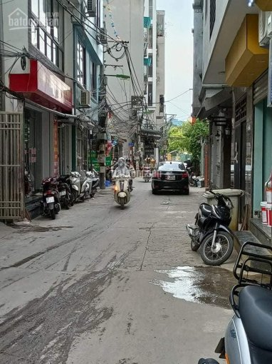 Bán nhà Giang Văn Minh 4 tầng 25m2, lô góc 3 mặt, ngõ ô tô đỗ, chỉ hơn 2 tỷ siêu hot siêu hiếm. ảnh 0