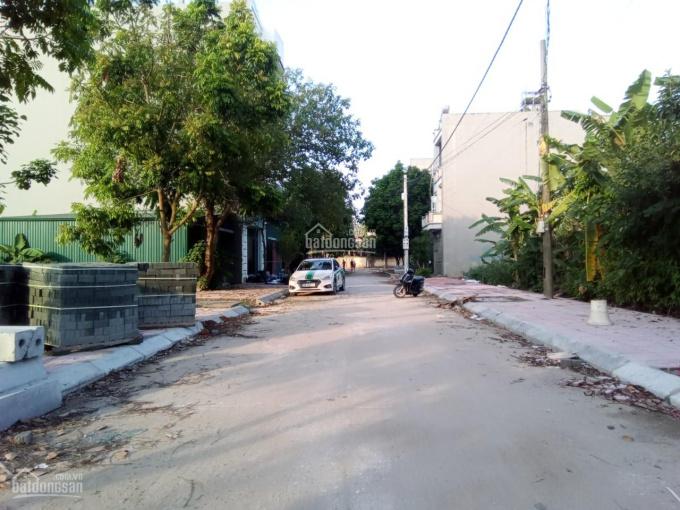 Bán đất khu nhà ở chất lượng cao thị trấn Phùng, Đan Phượng, Hà Nội. 75m2, gần vườn hoa ảnh 0