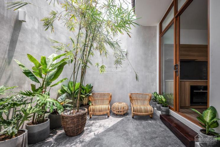 Chính chủ cho thuê nhà ngõ 169 Kim Mã, DT 55m2 x 5 tầng, full đồ, giá thuê 15 triệu/tháng ảnh 0