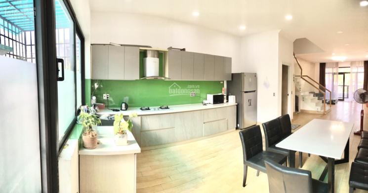 Tận hưởng không gian nghỉ dưỡng tại nhà cùng với Euro Village - Nội thất có sẵn - Giá tốt ảnh 0