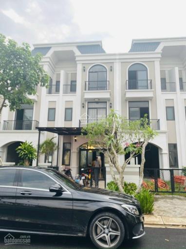 Nhà phố liền kệ giá rẻ tại trung Tâm TP Tân An giá chỉ từ 789 triệu đồng sở hữu ngay để nhận ưu đãi ảnh 0