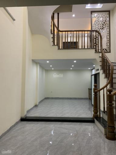 Mình CC bán căn nhà đẹp giá yêu thương tại Mỗ Lao, Hà Đông, Hà Nội. 38m2 x 5 tầng hai mặt thoáng ảnh 0