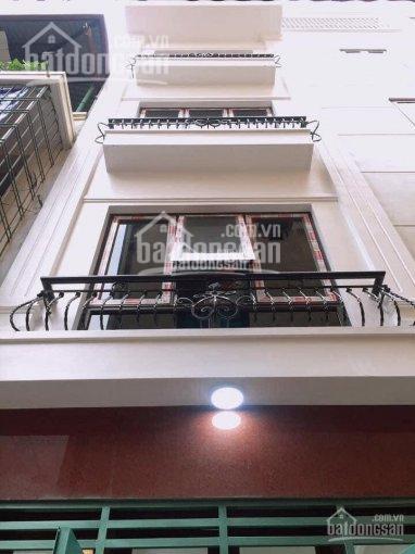 Nhà Mậu Lương xây mới 4T *38m2 thiết kế gác lửng đã hoàn thiện về ở luôn giá 2.45 tỷ. LH 0338994026 ảnh 0