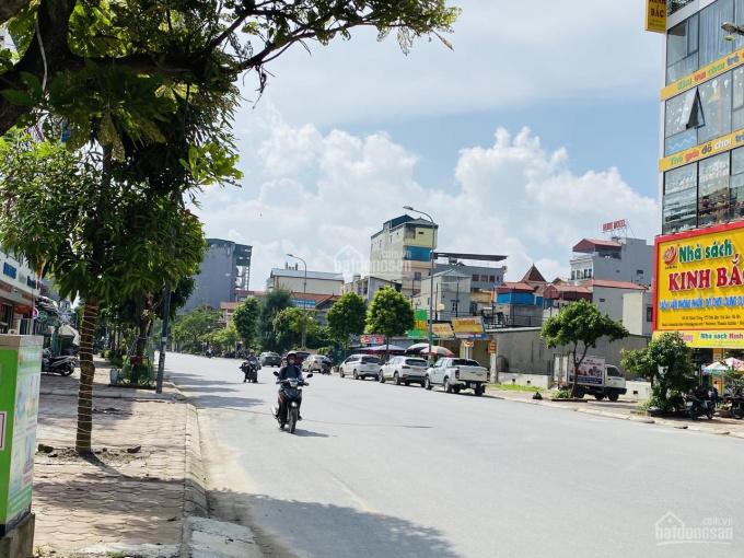 Cần bán lô đất siêu đẹp Vip kinh doanh bậc nhất 31ha trục đường Thành Trung, Ngô Xuân Quảng, TQ ảnh 0