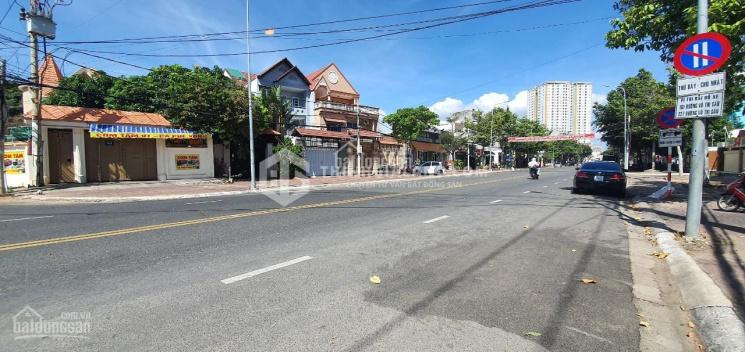 Bán biệt thự 1 trệt 1 lầu góc 2 mặt tiền đường Võ Thị Sáu, Phường 2, thành phố Vũng Tàu ảnh 0
