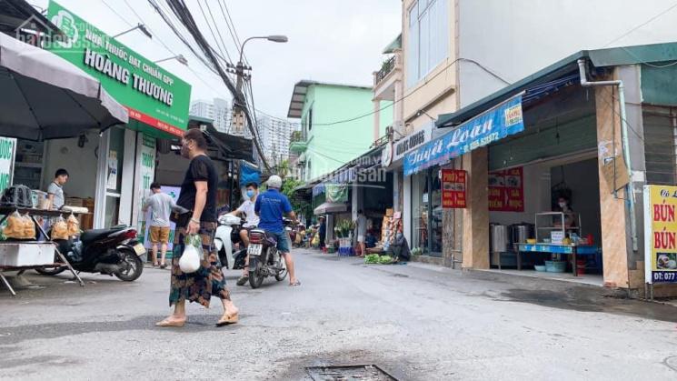 Ngõ 217 Vĩnh Hưng ô tô đỗ cửa - gần chợ kinh doanh dt 76m2 3 tầng, mặt 5m ảnh 0