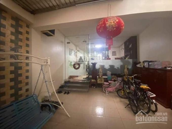 Bán nhà mặt phố Ao Sen, Mỗ Lao kd đỉnh ở sướng, 40m2, giá 5,4 tỷ (có thương lượng) ảnh 0